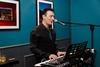 Dimos Beke at Quinta Jazz Bar & Restaurant 27-10-19