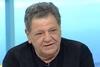 Γιώργος Παρτσαλάκης: 'Δεν θέλω να πεθάνω στο «σανίδι»'