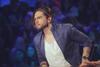 Xρήστος Μάστορας: «Νομίζω πως είμαι ερωτευμένος τώρα τελευταία και αισθάνομαι καλά»