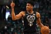 NBA: Το νέο ρεκόρ του Γιάννη Αντετοκούνμπο!