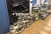 Έκρυβαν 560 κιλά κάνναβης σε σπίτι στην Κόρινθο (video)