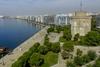 Έργα 23,6 εκατ. ευρώ προβλέπει το τεχνικό πρόγραμμα του δήμου Θεσσαλονίκης