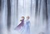 Προβολή Ταινίας 'Frozen II' στην Odeon Entertainment