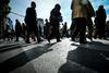 Οι Έλληνες δεν είναι πια οι πιο απαισιόδοξοι στην Ευρώπη