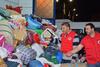 Ε.Ε.Σ.: Η υλική βοήθεια για τους πληγέντες της Αλβανίας ξεπέρασε τους 200 τόνους