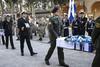 Παραδίδονται την Πέμπτη στην Κύπρο τα λείψανα έξι πεσόντων και αγνοουμένων του 1974