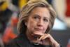 Χίλαρι Κλίντον: 'Δεν είχα ποτέ ερωτική σχέση με γυναίκα'