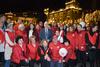 Οι εθελοντές του Ε.Ε.Σ. γιόρτασαν την Παγκόσμια Ημέρα Εθελοντισμού (φωτο)