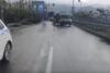 Πάτρα: Σοβαρό τροχαίο με δίκυκλο (video)