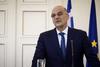 Νίκος Δένδιας: 'Δεν θα κάνουμε εκπτώσεις στα κυριαρχικά δικαιώματά μας'