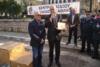 ΣΜΑΧ Φειδιππίδης: Bράβευση Ν. Αργυρόπουλου στον Δρόμο Καλαβρυτινού Ολοκαυτώματος