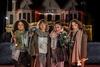 Προβολή Ταινίας 'Black Christmas' στην Odeon Entertainment