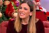 Αλεξάνδρα Ταβουλάρη - Οι δύσκολοι πρώτοι μήνες της εγκυμοσύνης της (video)