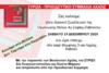 Ανοιχτή Λαϊκή Συνέλευση του ΣΥΡΙΖΑ - Προοδευτική Συμμαχία Αχαΐας στο Ζαβλάνι