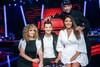 The Voice - Oι πρώτοι τέσσερις φιναλίστ του τελικού (video)