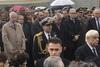 Κώστας Μάρκου - Παρών στις εκδηλώσεις μνήμης για το ολοκαύτωμα των Καλαβρύτων