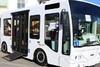 Ηράκλειο - Το πρώτο ηλεκτροκίνητο λεωφορείο βρίσκεται ήδη στο αμαξοστάσιο