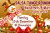 Salsa Tango Christmas reunion στο Περί Χορού: 'Εμμέλεια'