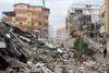 Ο Δήμος Καβάλας στέλνει ανθρωπιστική βοήθεια στους σεισμόπληκτους της Αλβανίας