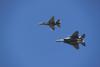 Tουρκικά F-16 ξανά πάνω από Παναγιά και Οινούσσες