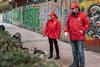 Νέα εξόρμηση του κλιμακίου του Ελληνικού Ερυθρού Σταυρού για την στήριξη των αστέγων
