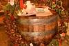 Το γιορτινό βαρέλι της Αχάια Κλάους στην Πάτρα εν όψει του 2020!