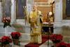 Η Πρωτοχρονιάτικη Θεία Λειτουργία στην Πόλη του Φωτός (pics)