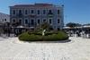 Πάτρα: Κάθετοι στη Μαιζώνος για το άνθινο ρολόι - 'Το έργο θα γίνει...'