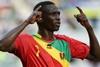 Ολυμπιακός - Προχωρημένες επαφές για την απόκτηση του Τζιμπρίλ Φαντζέ Τουρέ