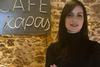 Έφη Ρασσιά: 'Είχαμε χαθεί με την Πάρη'