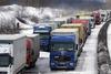 Που απαγορεύεται η διέλευση φορτηγών άνω των 1,5 τόνων