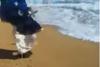 Δείτε βίντεο - Παπάς στην Κεφαλονιά ρίχνει τον Σταυρό, αλλά τον πήρε ο αέρας