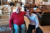 Συνάντηση του προέδρου της ΕΠΕ και της ΕΑΟΜ-ΑμεΑ με τον Κώστα Μπακογιάννη