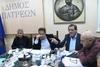 Πάτρα: O αντιδήμαρχος Οικονομικών για την στάση της αντιπολίτευσης στο Δημοτικό Συμβούλιο