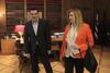 Αικατερίνη Σακελλαροπούλου: Σε αμηχανία ο ΣΥΡΙΖΑ, θετικά το ΚΙΝΑΛ, «όχι» από ΚΚΕ