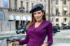 Η Νικολέττα Ράλλη ανακοίνωσε την εγκυμοσύνη της