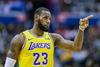 Λεμπρόν Τζέιμς - Τρίτος σκόρερ στην ιστορία του NBA