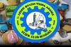 Koπή Πίτας Vespa Club Achaias στο Crayon