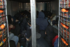 Πάτρα: Mετέφερε κρυμένους αλλοδαπούς στο φορτηγό του