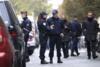 Γαλλία: Επίθεση με μαχαίρι κατά αστυνομικού