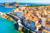 Καινοτόμο περίπτερο τουριστικής προβολής στην Κέρκυρα
