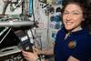 Αστροναύτης της NASA επέστρεψε στη Γη