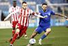Το πρόγραμμα των ρεβάνς των προημιτελικών για το Κύπελλο Ελλάδος
