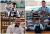 Τέσσερις Πατρινοί στο 25ο Πανελλήνιο Πρωτάθλημα Cocktail (φωτο)