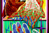 Έκθεση '#LOVE is made of ORG@SM' στο Χώρος Τέχνης-ισμός