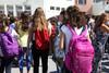 Κρήτη: Λιποθύμησε μαθήτρια και μεταφέρθηκε στο νοσοκομείο με… περιπολικό