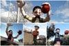 Οι μεθύστακες μπάστακες της οδού Γερμανού! (φωτο)