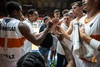 Το πρόγραμμα του Προμηθέα Πατρών για την EKO Greece Basket League!