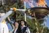 Την επόμενη βδομάδα θα αποφασιστεί η διαδρομή της ολυμπιακής φλόγας
