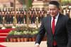 Σε καραντίνα ο πρόεδρος της Μογγολίας